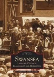 Swansea, Landore, Clydach & Llamslett by Andrew Scoville image