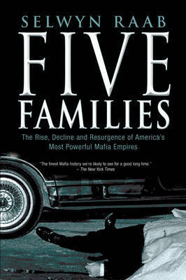 Five Families by Raab Selwyn