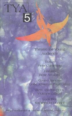 TYA5: Theatre for Young Audiences