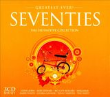 Greatest Ever! Seventies (3 Disc Set) by Various Artists