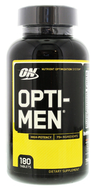 Optimum Nutrition Opti Men (150 Tabs)