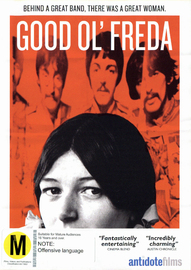 Good Ol' Freda on DVD