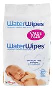 WaterWipes 4 Pack (240 Wipes)