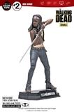 "The Walking Dead - 7"" Michonne - Action Figure"