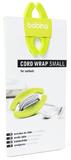 Bobino Cord Wrap - Small (Lime)