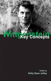 Wittgenstein by Kelly Dean Jolley image