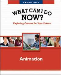 WHAT CAN I DO NOW: ANIMATION image