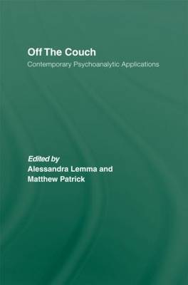 Off the Couch image