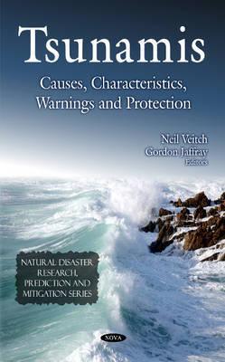 Tsunamis by Neil Veitch image