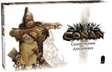Conan: Crossbowmen - Unit Expansion