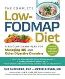 The Complete Low-Fodmap Diet by Sue Shepherd