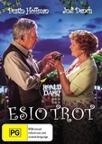 Roald Dahl's Esio Trot on DVD