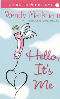Hello, It's Me by Wendy Markham image