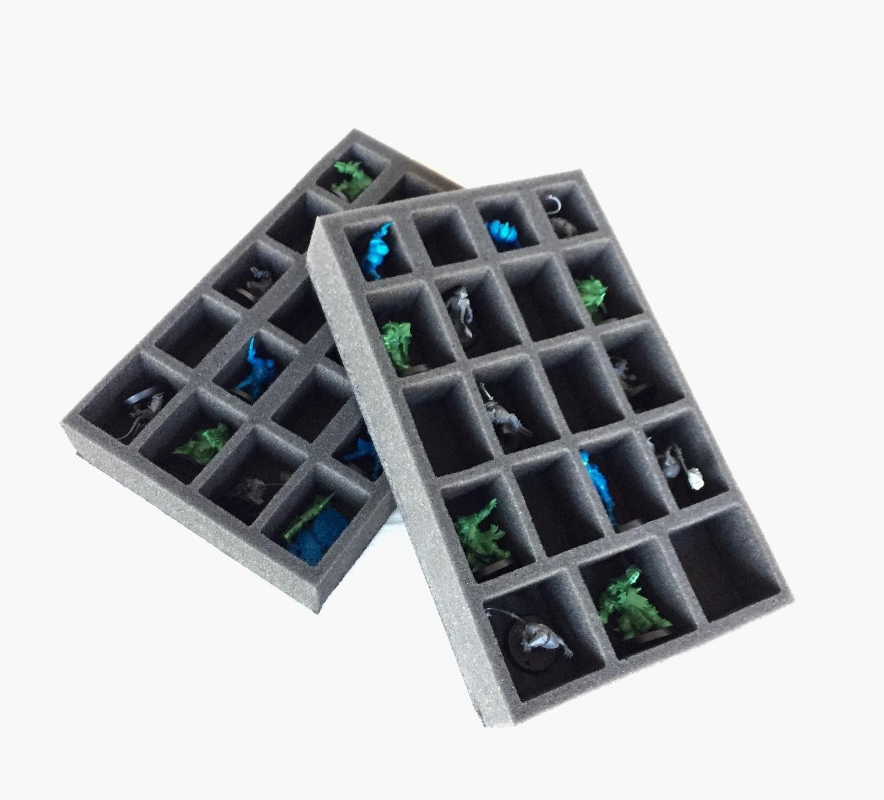 Battle Foam: Blood Bowl - Foam Tray Kit (FFF) image