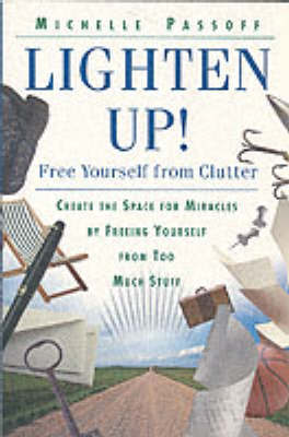 Lighten Up! by Michelle Passof
