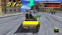 Crazy Taxi: Fare Wars for PSP image