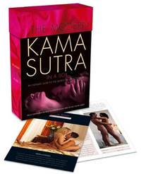 The Modern Kama Sutra in a Box: An Intimate Guide to the Secrets of Erotic Pleasure by Kamini Thomas image