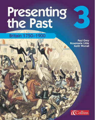 Britain 1750-1900 by Paul Grey image