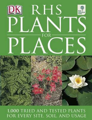 RHS Plants for Places image