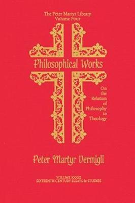 Philosophical Works image