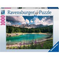 Ravensburger : Classic Landscape Puzzle (1000 Pcs)