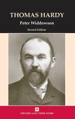 Thomas Hardy by Peter Widdowson