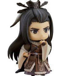 Thunderbolt Fantasy: Nendoroid Sho Fu Kan - Articulated Figure
