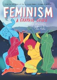Feminism: A Graphic Guide by Cathia Jenainati image