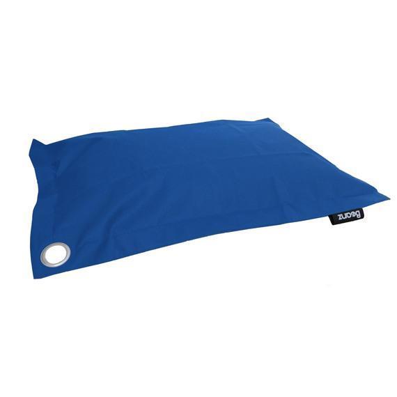 Pawz & Clawz: Pet Bean Bag Unfilled Xlarge - Blue