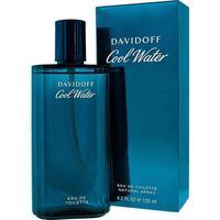 Davidoff - Cool Water Fragrance (125ml EDT)