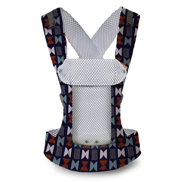 Beco: Gemini Cool Baby Carrier - Cool Muse
