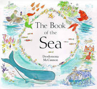 The Book of the Sea by Desdemona McCannon image