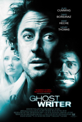 Ghost Writer on DVD image