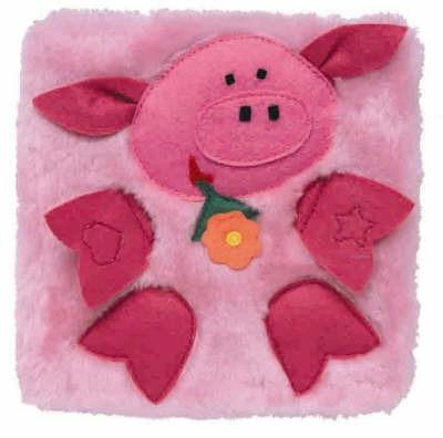 Piglet by Mark Shulman
