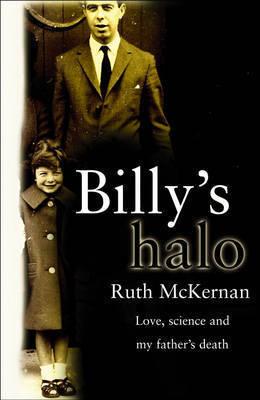 Billy's Halo by Ruth Mckernan