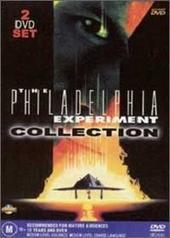 Philadelphia Experiment Collection  (2 Disc Box Set) on DVD