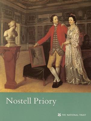 Nostell Priory by Sophie Raikes