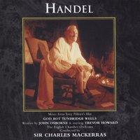 Handel: God Rot Tunbridge Wells by George Frideric Handel