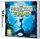 The Princess and the Frog for Nintendo DS