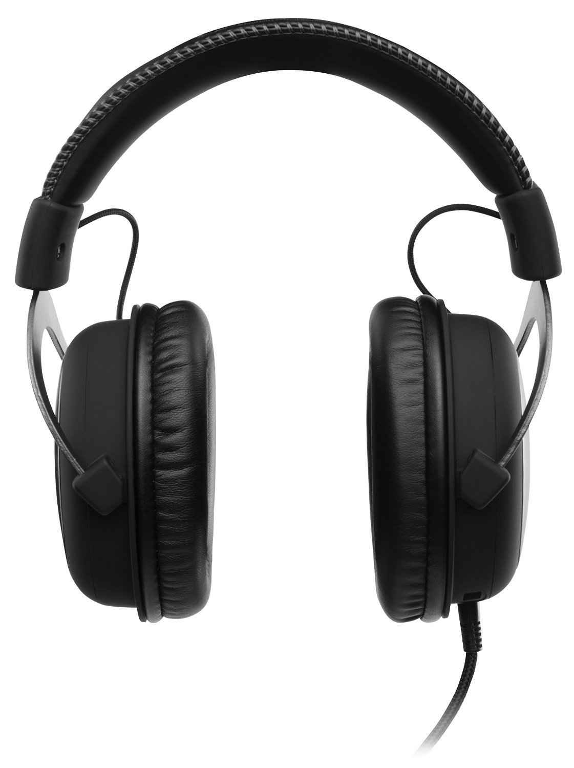 HyperX Cloud II Pro Gaming Headset (Gun Metal) screenshot