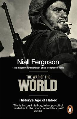 The War of the World by Niall Ferguson image