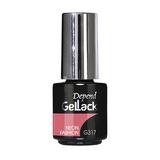 Gellack Nail Polish G317 - Neon Fashion (5ml)