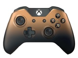 Xbox One Special Edition Wireless Controller - Copper Shadow for Xbox One