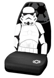 Star Wars: Stormtrooper - High Back Seat Cover
