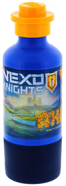 LEGO Drinking Bottle - Nexo Knights image