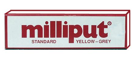 Milliput Standard Epoxy Putty image