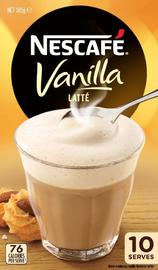 Nescafe Café Menu (Vanilla, 10pk)