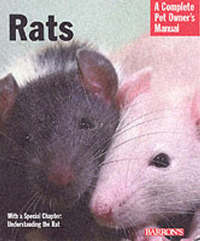 Rats by Carol Himsel Daly image