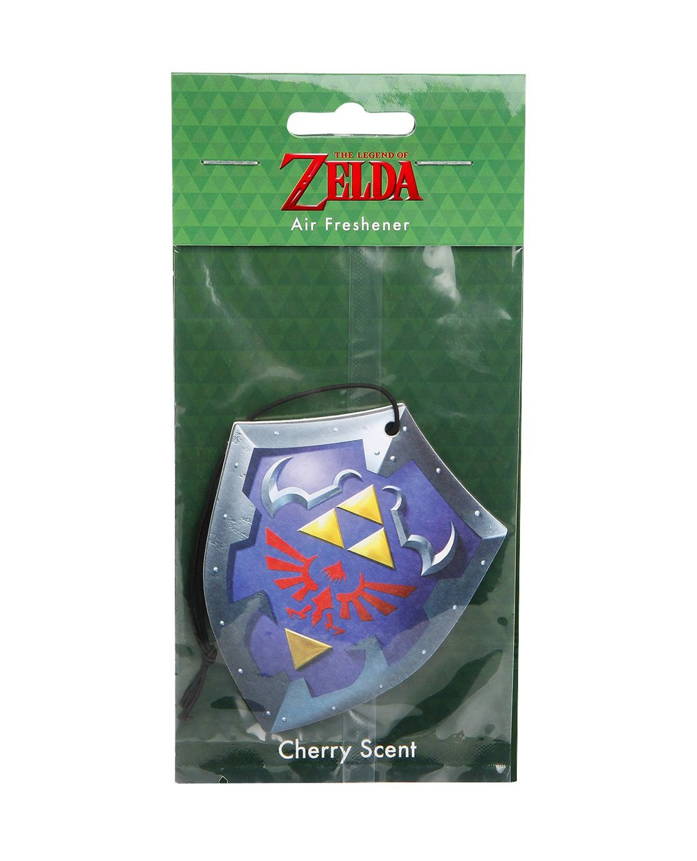 The Legend of Zelda: Air Freshener - Cherry image
