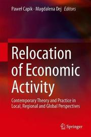 Relocation of Economic Activity